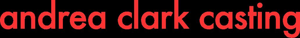 Andrea Clark Casting Logo